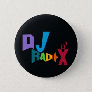 Changeling costuming button - Radix