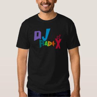 Changeling costuming t-shirt