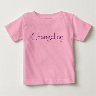 Changeling Shirt