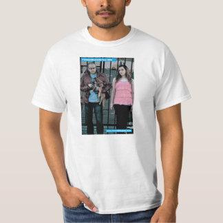 #changetheworld tour 2015 T-Shirt