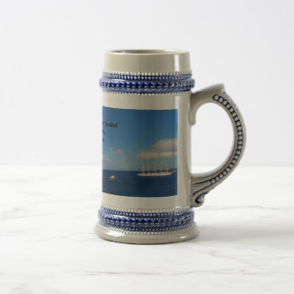 Changing direction in life coffee mugs