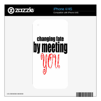 changing fate meeting you flirting technique prom skins for iPhone 4