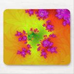 Changing Leaves Mouse Pad