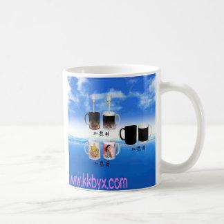 changing mug manufacture|ceramic mug|coffee mug