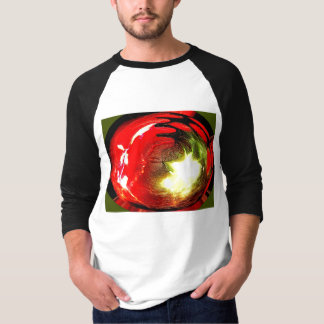 Changing planet earth T-Shirt