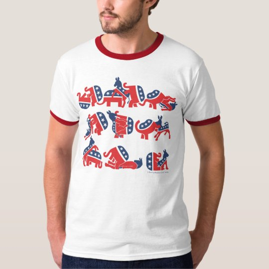 Changing Positions T-Shirt