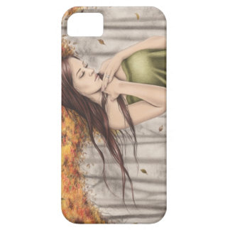 Changing Seasons Autumn iPhone 5 Case Cover