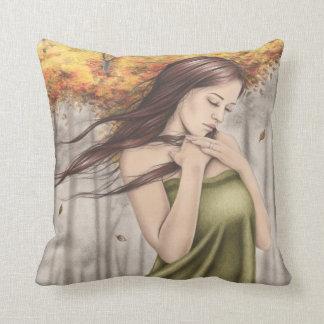Changing Seasons Autumn Pillow