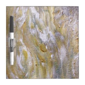 Changing Seasons Dry-Erase Board