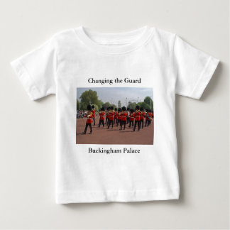 Changing the Guard Infant T-shirt