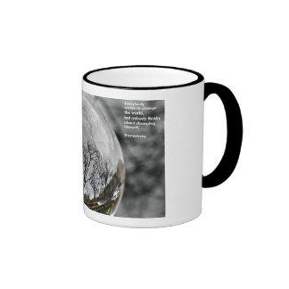 Changing the World Coffee Mug