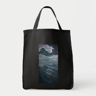 Changing Tide Tote Bag