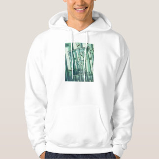 Changing Time Hoodie