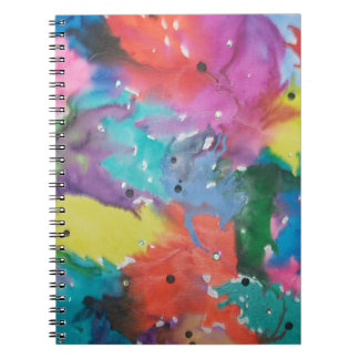 Changing Times Note Book