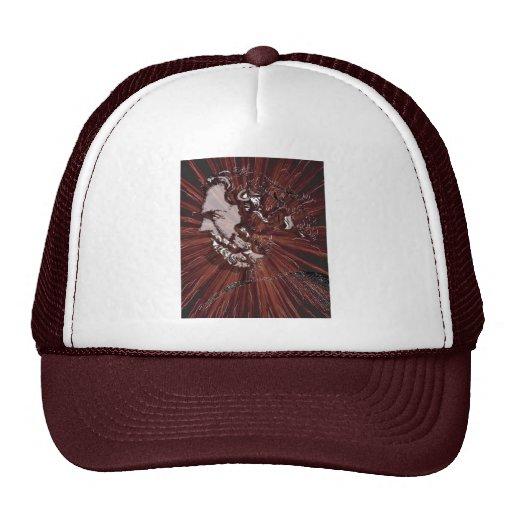 chango trucker hat