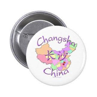 Changsha China Button
