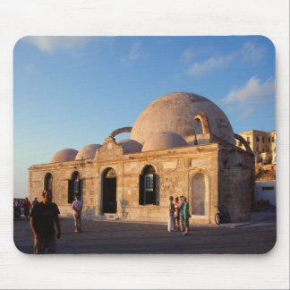 Chania Mouse Pads