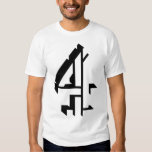 Channel 4 t-shirt