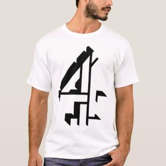 Channel 4 t-shirt