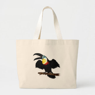 Channel-Billed Toucan Bag