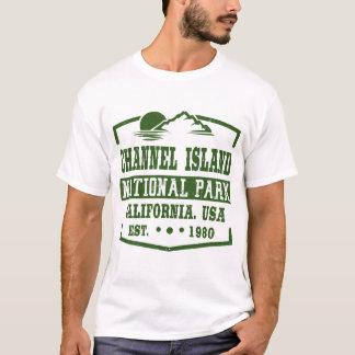 CHANNEL ISLAND NATIONAL PARK CALIFORNIA T-Shirt