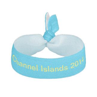 Channel Islands 2014 Elastic Hair Tie