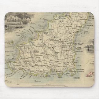 Channel Islands Mouse Pad