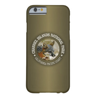 Channel Islands National Park (fox) Barely There iPhone 6 Case