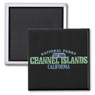 Channel Islands National Park Refrigerator Magnets