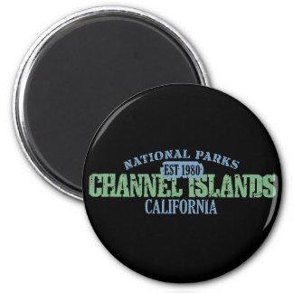 Channel Islands National Park Magnet
