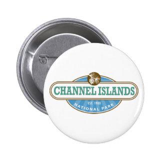 Channel Islands National Park Pinback Button