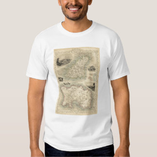 Channel Islands T-shirts