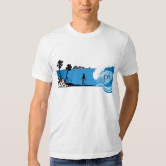 Channel Islands View Pb T-Shirt