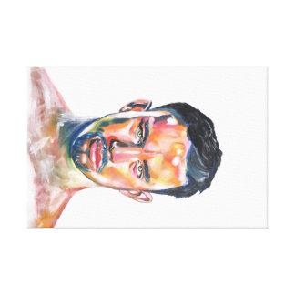 Channing Canvas Print