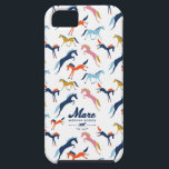 "Channing Cell Phone Case<br><div class=""desc"">With a pattern inspired by a thoroughbred named Channing who is loved by his owner and everyone who meets him,  the Channing Smart Phone Case is the perfect way to protect your phone and let the world know you love horses!</div>"