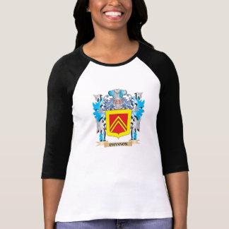 Channon- Coat of Arms - Family Crest Tees