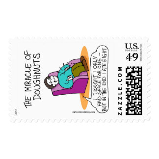 Channukah Postage