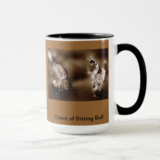 Chant of Sitting Bull Mug