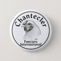 Chantecler Fanciers Logo Button