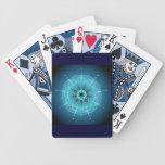 ChantedTones Baraja Cartas De Poker