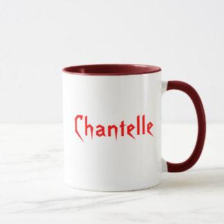 Chantelle Taza