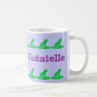 Chantelle Taza De Café