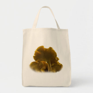 Chanterelle Picker's Bag