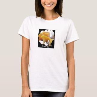 Chanterelle Tee-shirt for gourmets T-Shirt