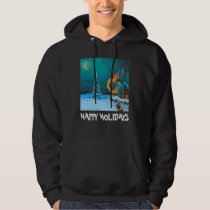 chanticleer, Happy Holidays Hoodie