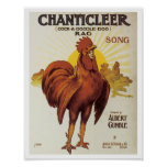 Chanticleer poster