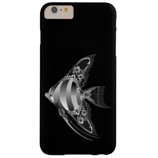 Chantilly Lace Angel Fish Case