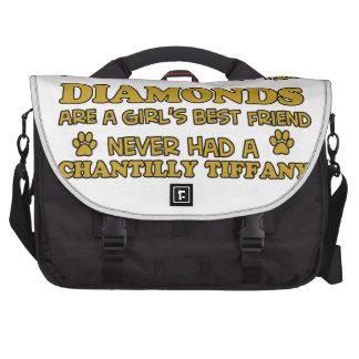 chantilly tiffany better than Diamonds Commuter Bag
