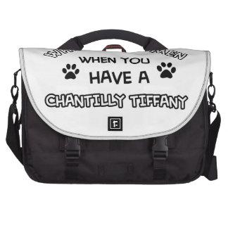 Chantily Tiffany design Laptop Bag