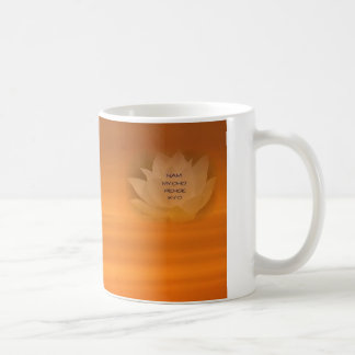 Chanting Reminder Mug - SGI Buddhist